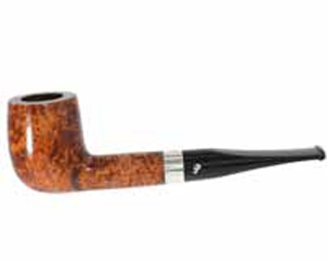 Peterson Sterling Silver Brown 106 Fishtail