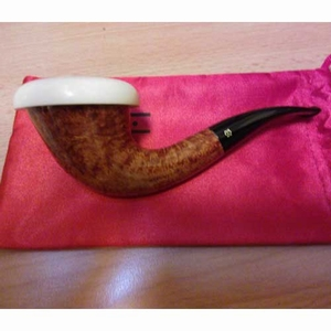 Hilson Virgin Calabash  9 mm filter