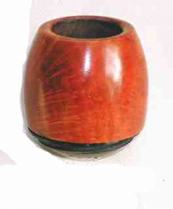 Falcon Standard Bowl Billiard Brown