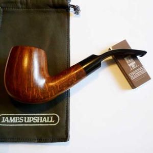 James Upshall P Billiard gebogen L