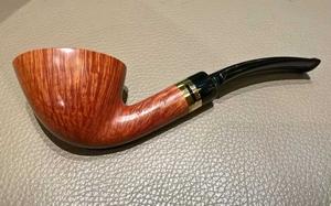 Mastro de Paja Horn Copper