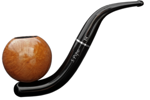 Butz Choquin System Pipe