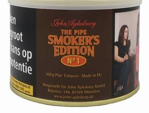 John Aylesbury The Pipe Smoker's Edition No.1
