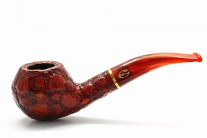 Savinelli Alligator Red 673