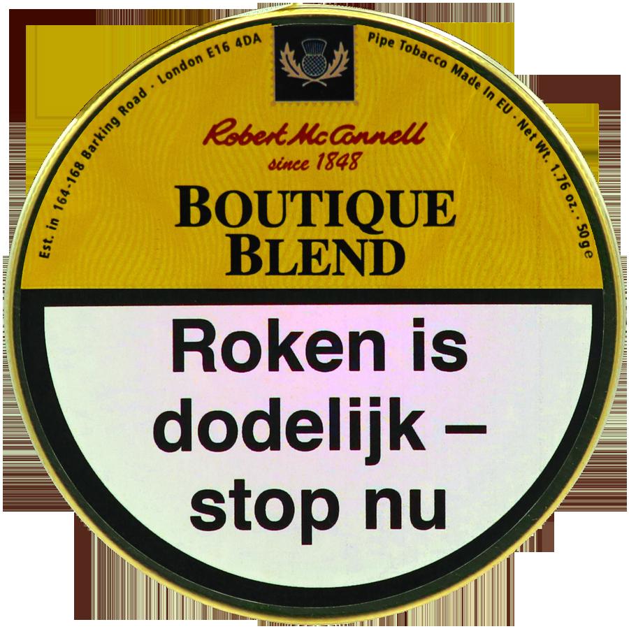 Robert Mc Connell Boutique Blend