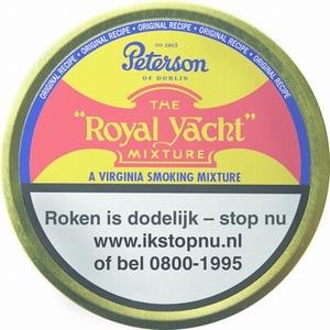 Peterson Royal Yacht
