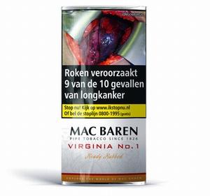 Mac Baren Viginia No.1