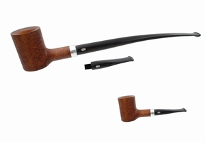Chacom Ideal Long & Classic 155 Smooth
