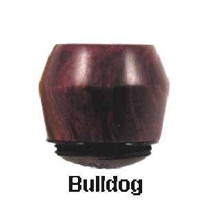 Falcon bowl Bulldog smooth