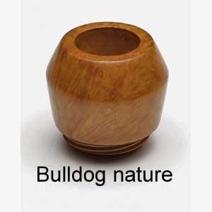 Falcon Bowl Bulldog Hunter