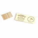 Savinelli balsa filters 6 mm 20 stuks