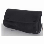 Tobacco pouch combi for 1 pipe and tobacco