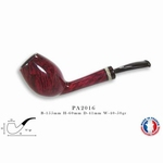 Chacom Pipe de l'année 2016  9mm&adapter