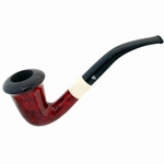 Butz Choquin calabash XL glad  9 mm filter