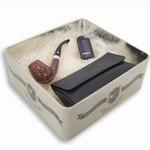 Chacom Coffret Premium Courbe  9mm&adapter