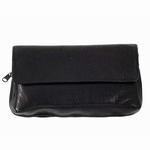 Pouch Vinche combi for 2 pipes and tobacco