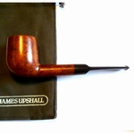 James Upshall P Billiard Saddle