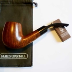 James Upshall P Billiard gebogen L