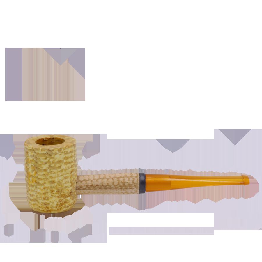 Maispijpen Legend Corn Cob Recht