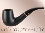 Big Ben La Pipe Matte 249 - Nature Top