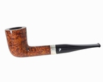 Peterson Sterling Silver Brown 120 P-Lip
