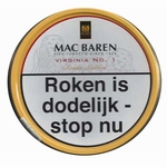 Mac Baren Viginia No. 1